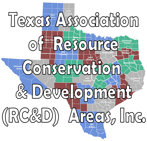 Texas Association of RC&D Area, Inc.